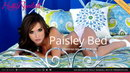 Malena Morgan - Paisley Bed