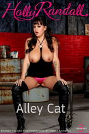 Brandy Talore in Alley Cat gallery from HOLLYRANDALL by Holly Randall