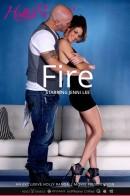 Jenni Lee - Fire