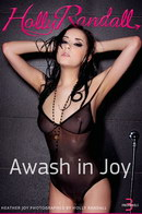 Awash in Joy