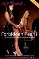 Cherie DeVille & Dani Daniels - Forbidden Pearls