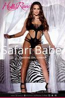 Teal Conrad - Safari Babe