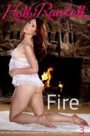 Melody Jordan - Fire