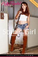 Natasha Malkova - Stable Girl