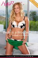 Body is a Wonderland