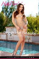 Dani Daniels - Poolside Beauty