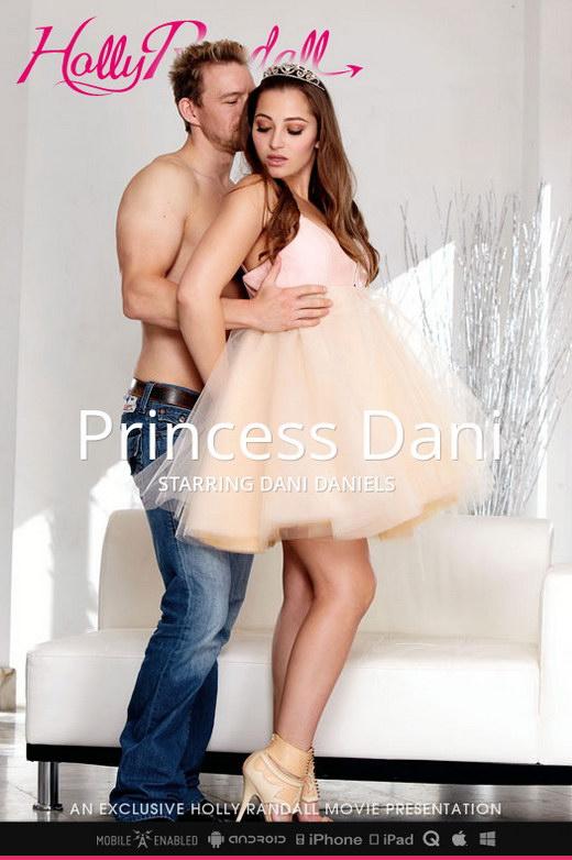 Dani Daniels - `Princess Dani` - by Holly Randall for HOLLYRANDALL