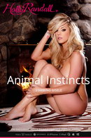 Gisele in Animal Instincts video from HOLLYRANDALL by Holly Randall