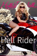 Nikki Lee Young - Hell Rider