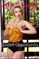 Sophia Knight in Golden Opportunity gallery from HOLLYRANDALL by Holly Randall