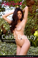 Karmen in Celtic Beauty video from HOLLYRANDALL by Holly Randall