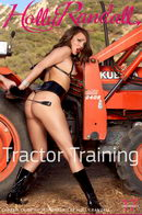 Charlie Laine in Tractor Training gallery from HOLLYRANDALL by Holly Randall