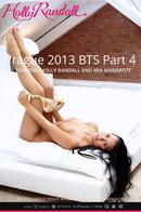 Prague 2013 BTS Part 4