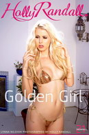 Lynna Nilsson - Golden Girl