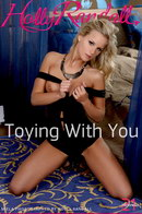 Miela - Toying with You