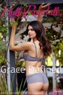 Karmen - Grace Defined
