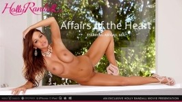 Abigail Mac  from HOLLYRANDALL