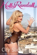 Alexis Texas in City Slicker gallery from HOLLYRANDALL by Holly Randall