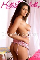 Zafira - Domestic Goddess