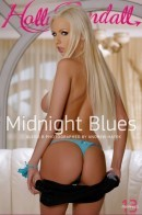 Alexis B in Midnight Blues gallery from HOLLYRANDALL by Andrew Hayek