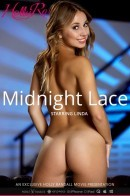 Linda in Midnight Lace video from HOLLYRANDALL by Dave Menich