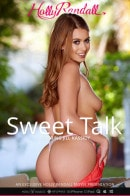 Jill Kassidy in Sweet Talk video from HOLLYRANDALL by Holly Randall
