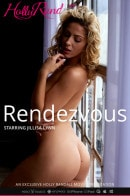 Jillisa Lynn in Rendezvous video from HOLLYRANDALL by Holly Randall