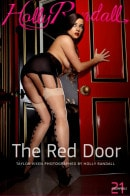 Taylor Vixen in The Red Door gallery from HOLLYRANDALL by Holly Randall