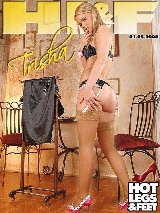 Trisha - `50001h` - for HOTLEGSANDFEET