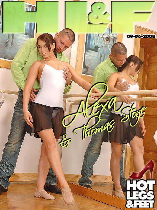 Alexa - `8137h` - for HOTLEGSANDFEET