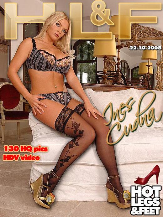 Ines Cudna - `50140h` - for HOTLEGSANDFEET