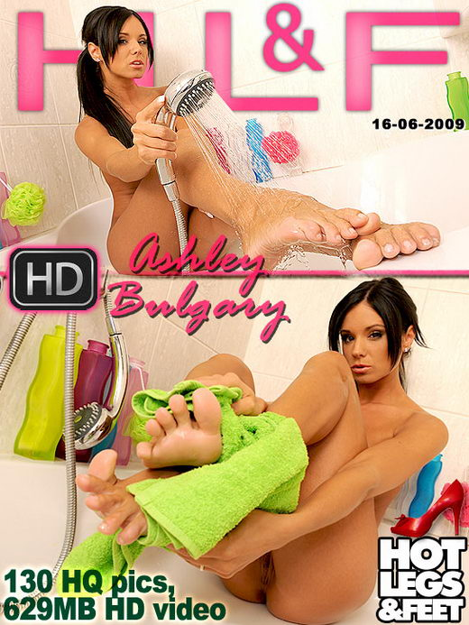 Ashley Bulgari - `50251h` - for HOTLEGSANDFEET