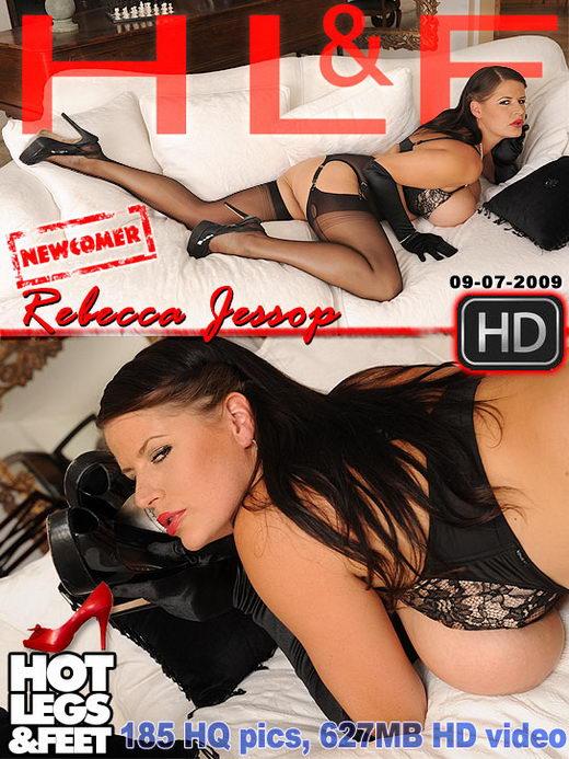 Rebecca Jessop - `50276h` - for HOTLEGSANDFEET