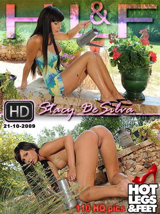 Stacy Da Silva - `50432h` - for HOTLEGSANDFEET