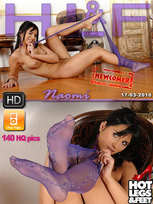 Naomi - `50623h` - for HOTLEGSANDFEET
