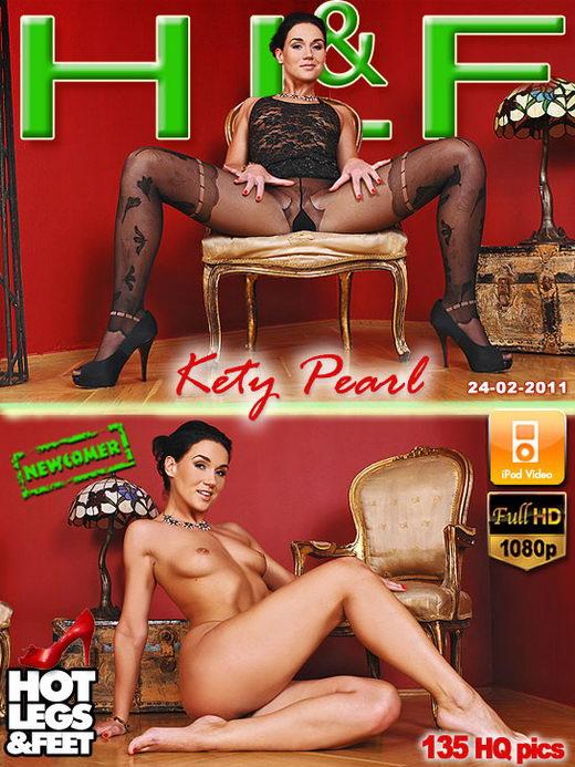 Kety Pearl - `50765` - for HOTLEGSANDFEET