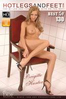 Brigitte Hunter
