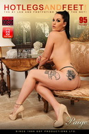 Tattooed And Tantalizing!