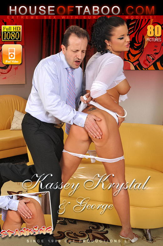 Kassey Krystal - for HOUSEOFTABOO