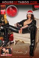 Aneta J - Tis The Season To Be Kinky!