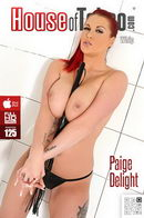 Paige Delight - Indulge Your Dreams!