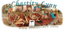 Chastity Lynn - #414 - Los Angeles
