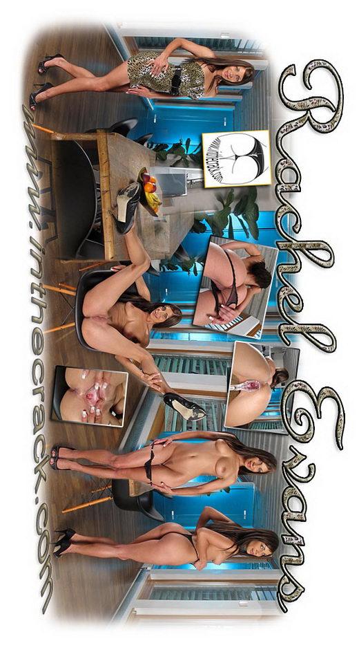 Rachel Evans - `721` - for INTHECRACK