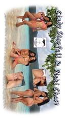 Cindy Starfall & Vicki Chase - #756