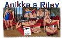 Anikka Albrite & Riley Reid - #797