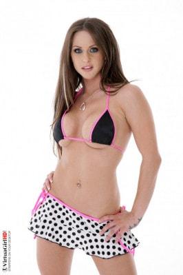 Rachel Roxxx  from ISTRIPPER