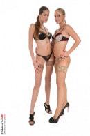 Silvie Deluxe & Monika - Pocket Queens