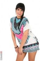 Victoria Blaze - Native American