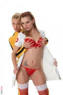 Uma & Susane Barts - Duo