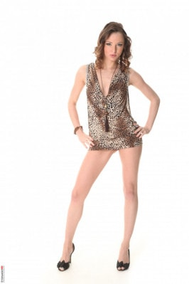 Mandy Match  from ISTRIPPER